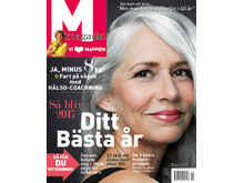 Omslag M-magasin