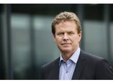 Peder Tuborgh, CEO Arla Foods