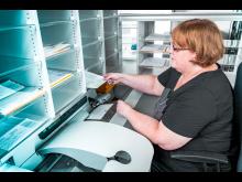 ARD ZDF Deutschlandradio Beitragsservice - Schriftlicher Service: Postöffnung