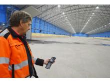CMP Copenhagen Malmö Port miljösatsar med Polaris och LED mastbelysning 1