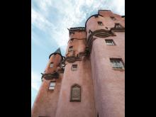Craigievar Castle 6 - Sony Xperia 5 II