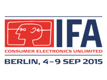 IFA 2015 logo