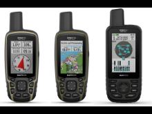 GPSMAP 65, 65s, 66sr