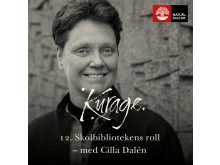 Kurage #12 med Cilla Dalén