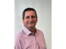 Alan Christie, Business development director at AIT