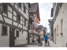 """Top Cycling Tour """"Rhein"""" (Stein am Rhein)"""