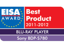 BLU-RAY PLAYER Sony BDP-S780