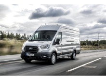 Ford Transit 2-tonns L4