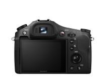 Οι φωτογραφικές μηχανές RX100 IV και RX10 II της Sony έφτασαν για να φέρουν την επαγγελματική φωτογραφική εμπειρία στην περίφημη σειρά  Cyber-shot RX