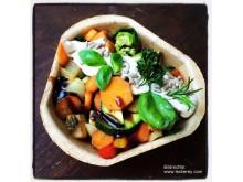 Gemüsepfanne-Leckerey