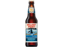 Ballast Point Manta Ray DIPA - HD