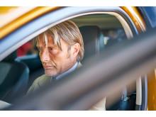 Ford Edge. Kampanjefilm med Mads Mikkelsen