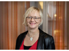 Isabella Forsgren, infrastrukturstrateg, INAB