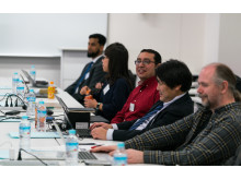 KUAS Faculty Meeting (9 of 22)