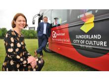 Sunderland 2021 bus (2)