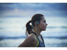 Walkman серии WS620 lifestyle