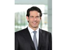 Dr. Christian Bielefeld folgt auf Prof. Dr. Markus Warg