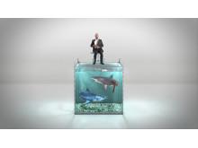 Introducing the shark tank challenge for CFOs