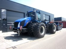 3. Platz New Holland T9.700