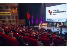 Forum Jämställdhet