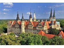 Die Ausstellungsstücke in Dom und Schloss Merseburg geben Einblick in die 1000-jährige Geschicht