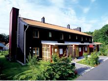 Första passivhusen - Egnahemsbolaget 80 år