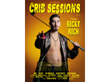 Ricky Rich CRIB SESSIONS PT.1_poster