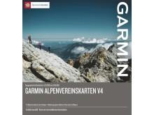 Alpenvereinskarten V4