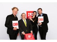 BPW Gewinner des iF Design Award