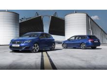 Årets Bil 2014 i två GT-utföranden: bilglädje för entusiaster
