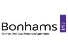 Bonhams Logo - Turner Broadcasting