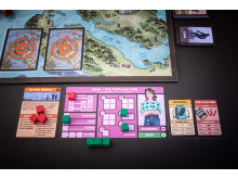 Tales from the Loop - The Board Game 12