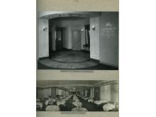 PUB-building year 1925, teasalon