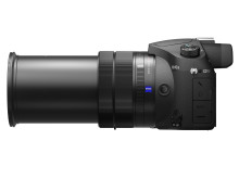 RX10 III tele zoom