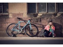 Köp en vattenflaska – vinn en cykel!