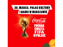 Coca Cola Trophy Tour 2014