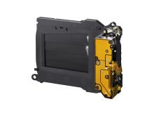 ILCE-7SM2 Shutter Unit