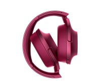 MDR-100ABN von Sony_Bordeaux-Pink_02