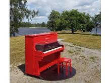 Piano Sandgrundsudden