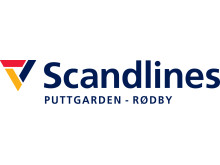 Scandlines Puttgarden-Rødby Logo
