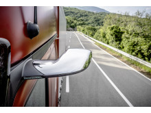 Nya Mercedes-Benz Actros (2019) - MirrorCams