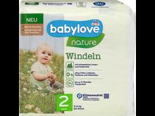 babylove Windeln