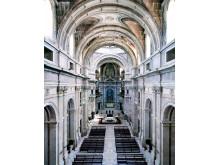 Hofer - Basilica do Palacio Nacional de Mafra III 2006 (6944)