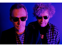 The Jesus & Mary Chain