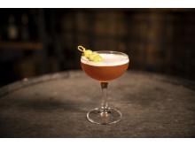 Jameson Barrelmen's Homecoming 2019 - Sir James Goose cocktail