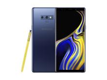 Samsung Galaxy Note9 - Ocean Blue