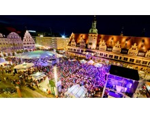 Leipziger Stadtfest