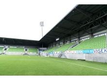 Elisa Stadion, Saltex artificial grass
