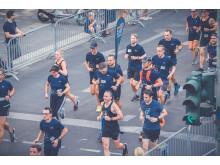 Jung und Alt gehen gemeinsam ins Rennen um den Stadtmeister-Titel.