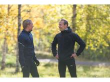 Mattias Matsson och Erik Jonsson, grundare av One Group